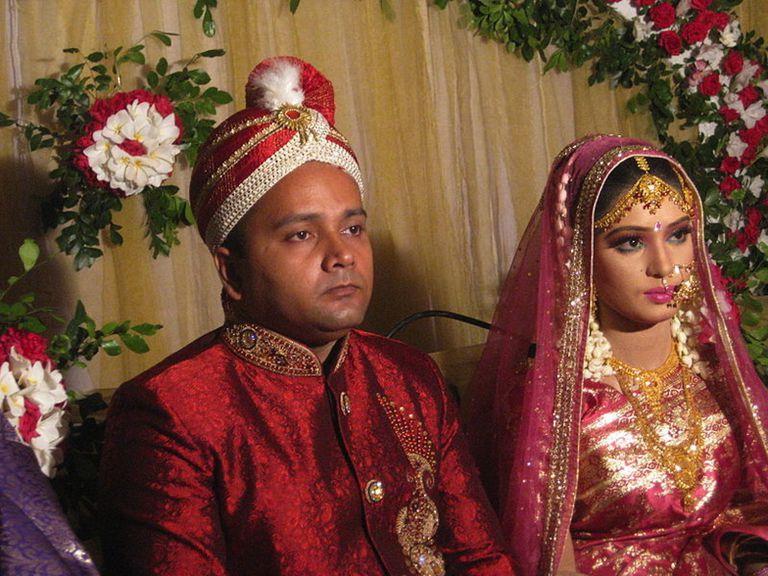 İslami Yasal Evlilik