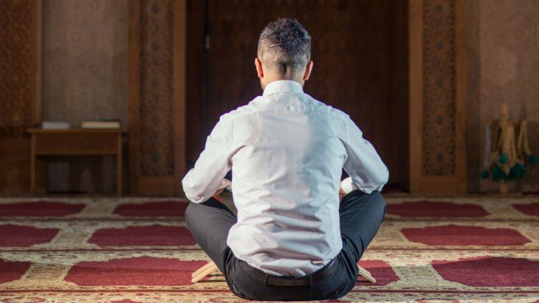 İslam Mutluluğun Anahtarıdır