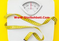 Obezite Hastalığı