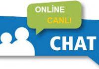 Online Chat Sohbet